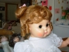 Madame Alexander doll after