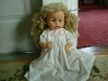 vintage Horsman doll after